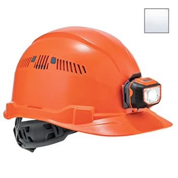 Ergodyne 8972 Cap Style Hard Hat