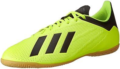 adidas X Tango 18.4 In, Zapatillas de fútbol Sala para Hombre: Amazon.es: Zapatos y complementos