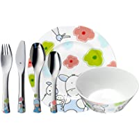 WMF 福腾宝 FARMILY 儿童餐具 6 件套