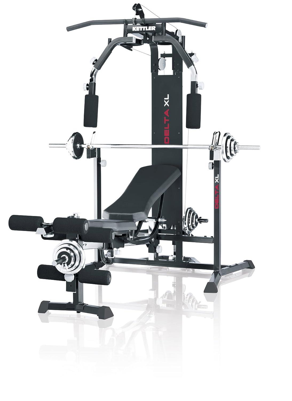 appareil musculation gain de place