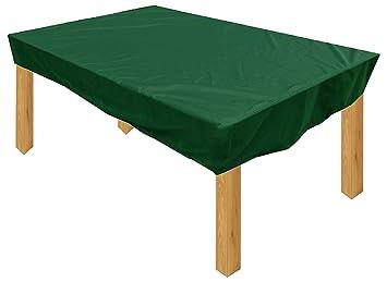 KaufPirat Premium Funda para Muebles de Jardín 230x135x15 cm ...