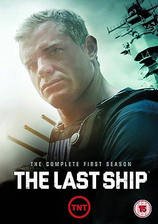 Eric Dane The Last Ship 2015