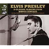 8 Classic Albums - Elvis Presley