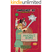 Simple History: Ancient Rome, Rise of the Republic