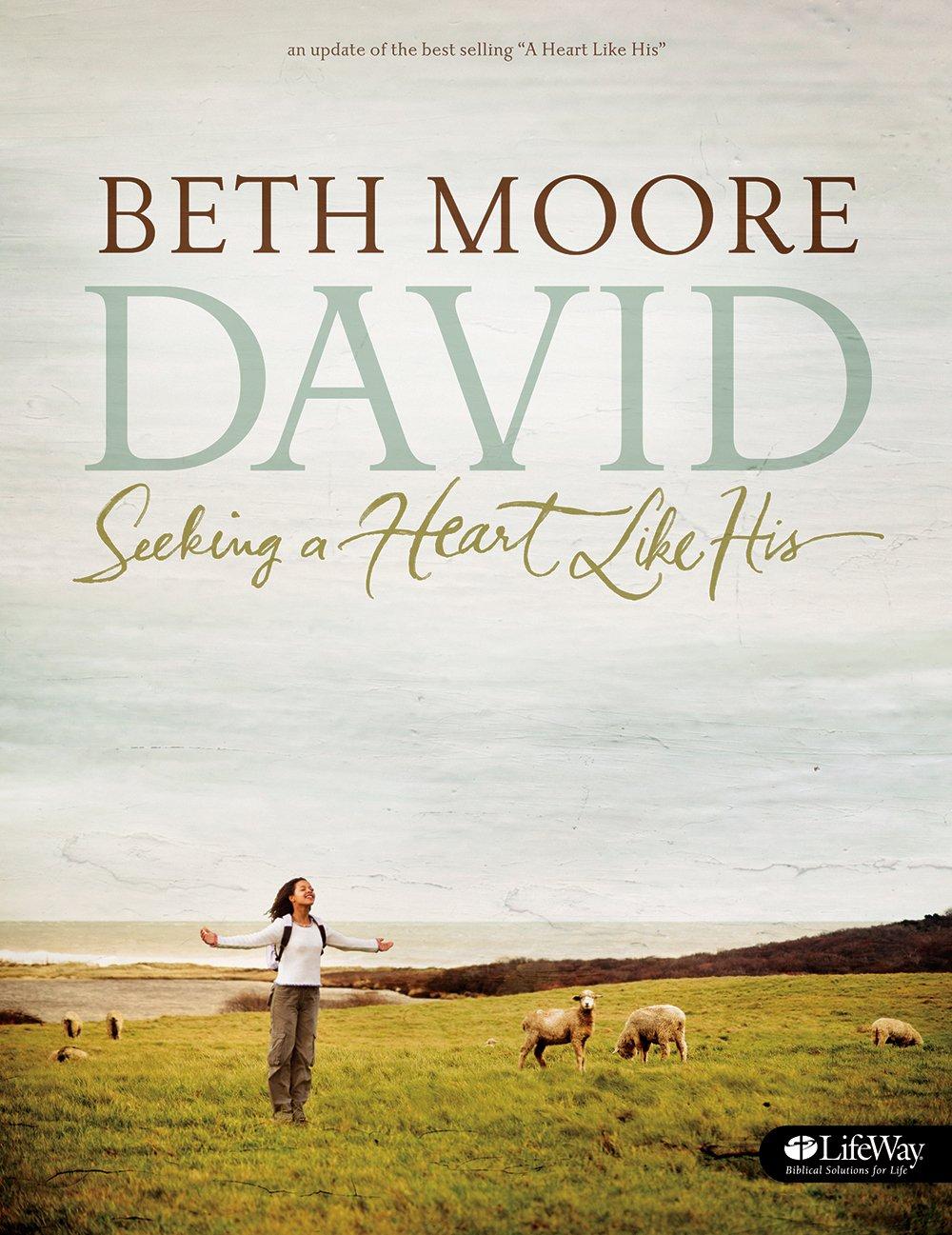 David - Bible Study Book (Updated Edition): Seeking a Heart Like ...