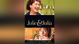 Julie & Julia Featurette: Suzanne Goin Cooking Lesson