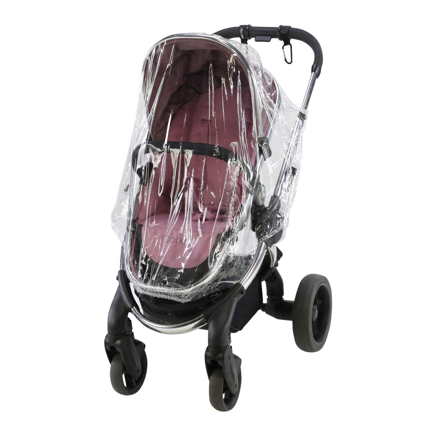 FYLO Pushchair Raincover Compatible with Recaro Easylife