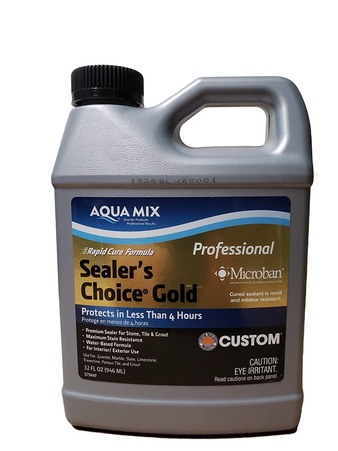 2.Aqua Mix Sealer's Choice Gold Quart