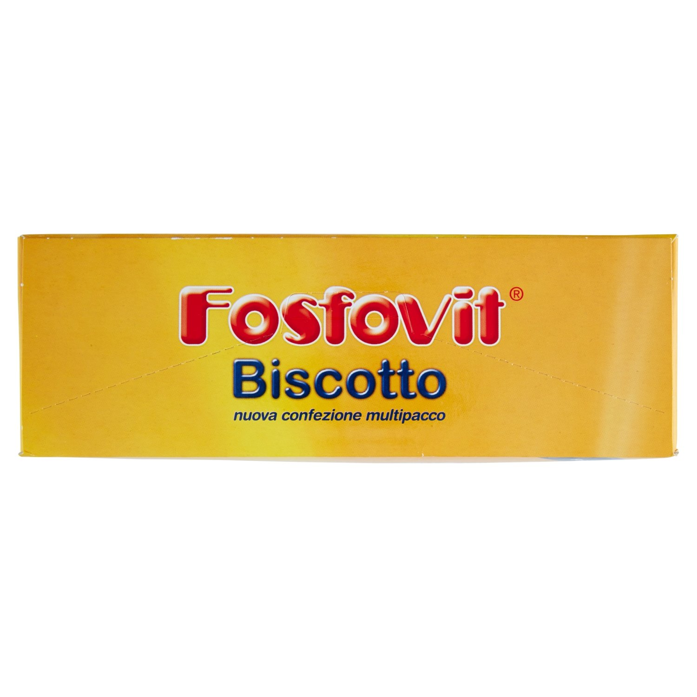 Amazon.com: Fosfovit Biscotti 360g: Health & Personal Care