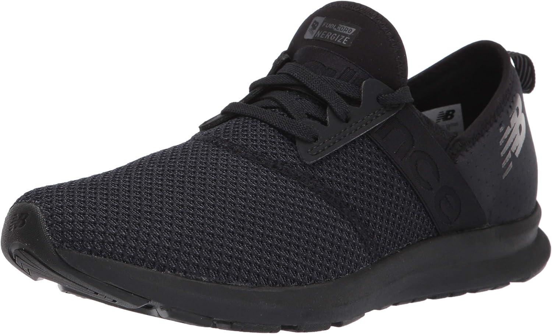 | New Balance Women's FuelCore Nergize V1 Sneaker | Fitness & Cross-Training