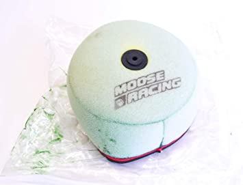 Moose Racing Precision Pre-Oiled Air Filter