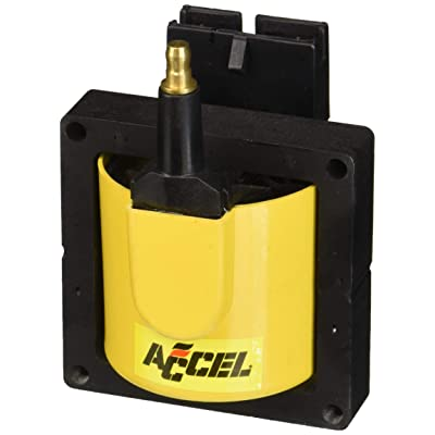 ACCEL 140012 EEC-IV Supercoil: Automotive