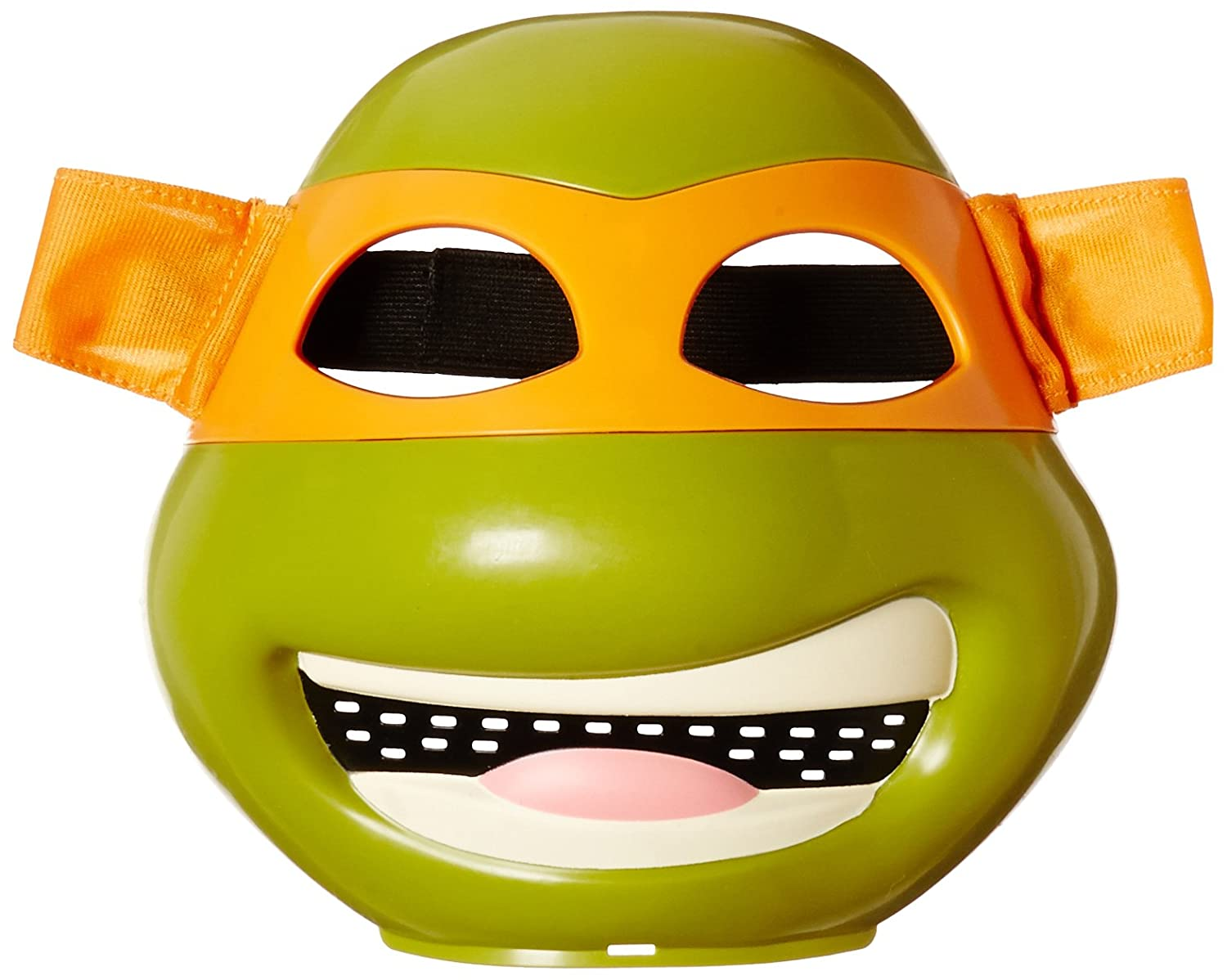 Teenage Mutant Ninja Turtles Nickelodeon Michelangelo Deluxe Mask