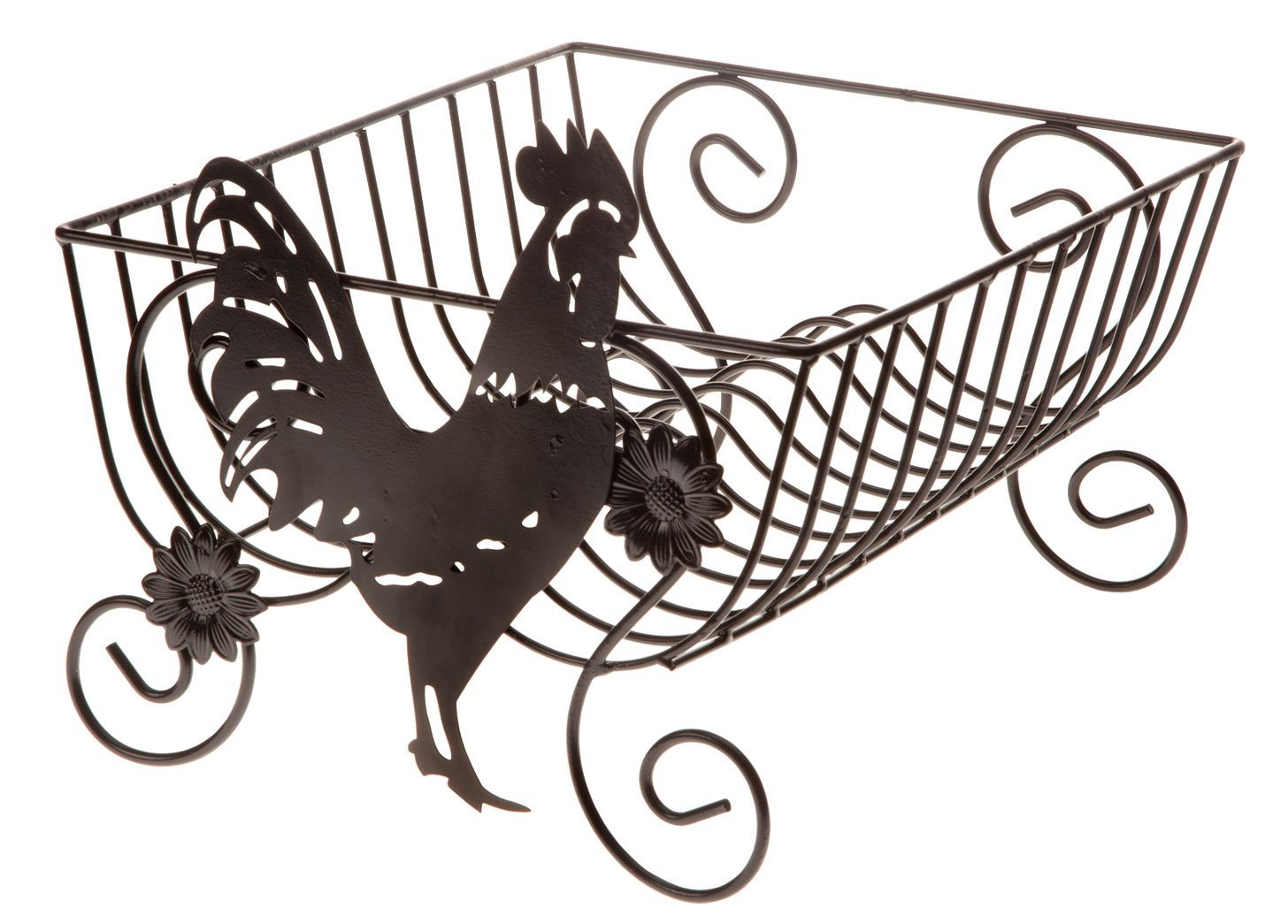 Rooster Dish Rack