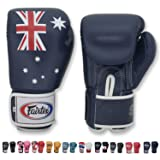 Fairtex Muay Thai Boxing Training Sparring Gloves