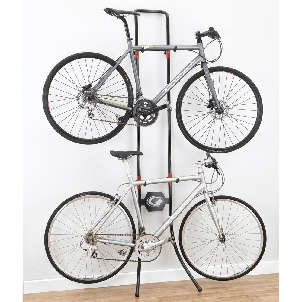 Uncategorized Leaning Bike Rack amazon com gearup lean machine gravity rack redblack indoor bike storage sports outdoors
