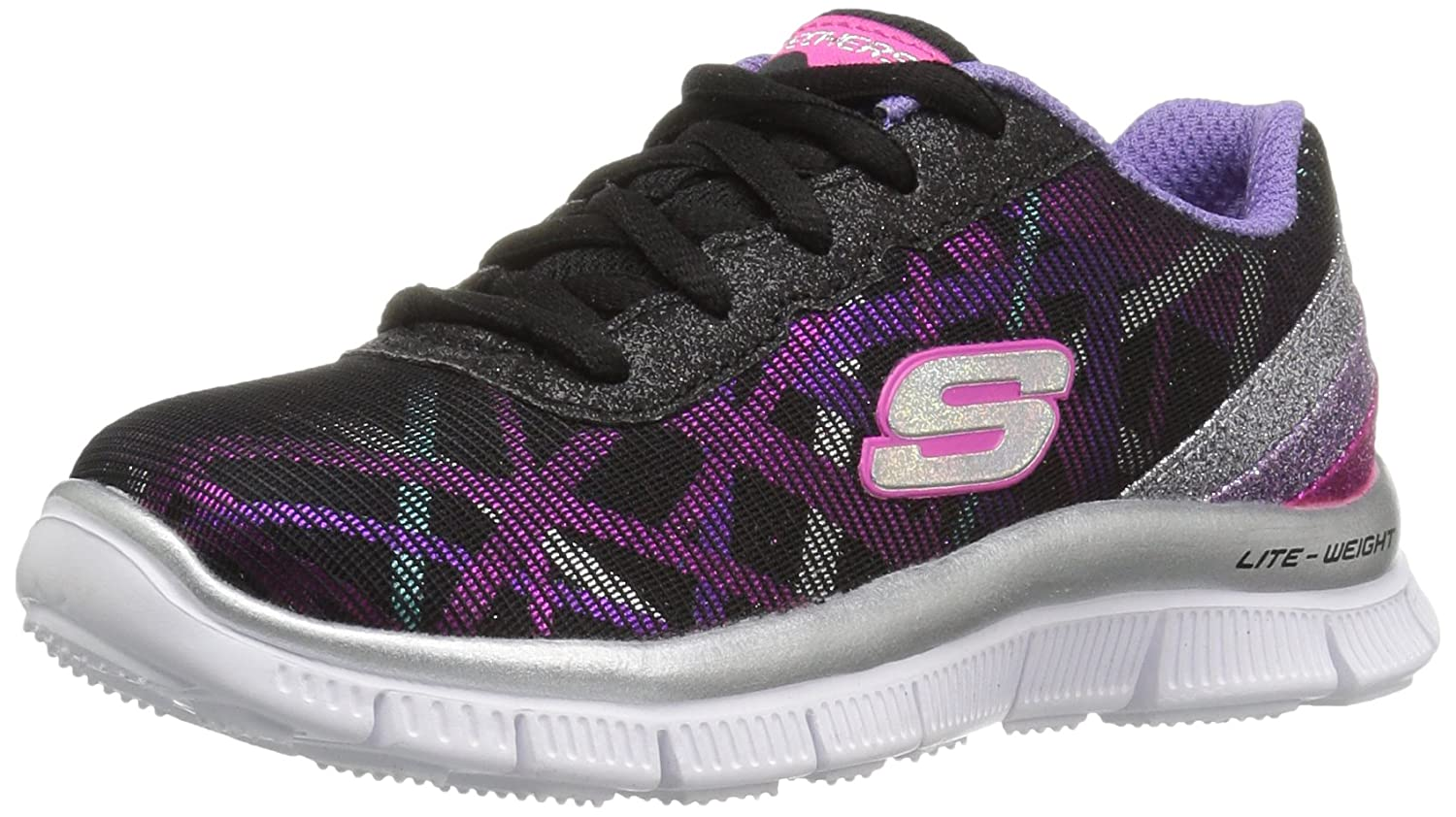 Skechers Appeal Gimme Glimmer, Sneakers Basses Fille
