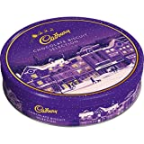 Cadbury Chocolate Biscuit Selection Christmas Tin
