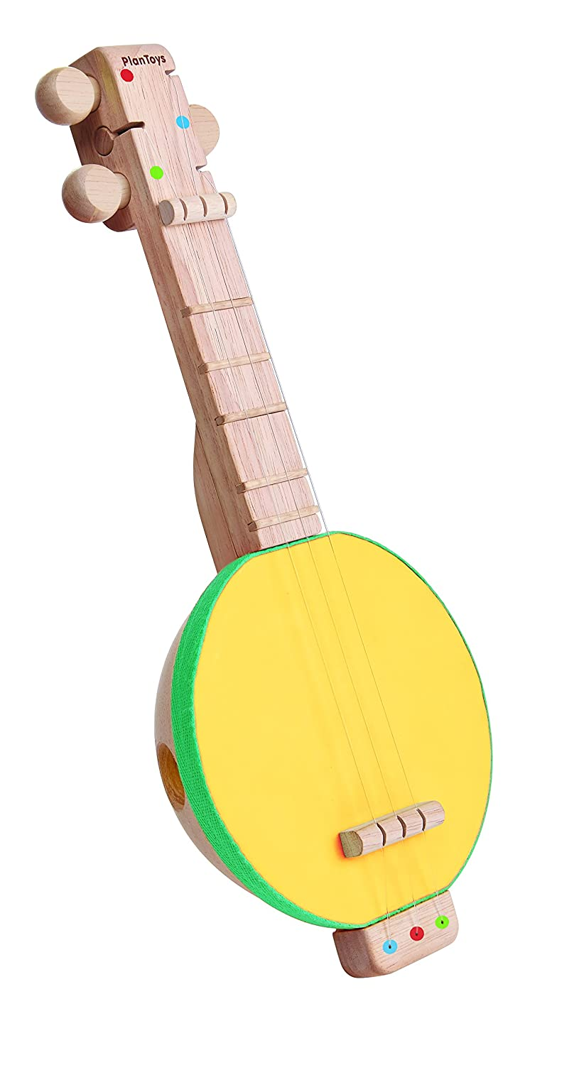 Top 7 Best Banjo Toys for Kids Reviews in 2020 5