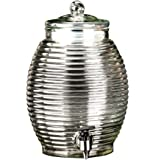 Libbey 92165 2.9 Gallon Beehive Dispenser