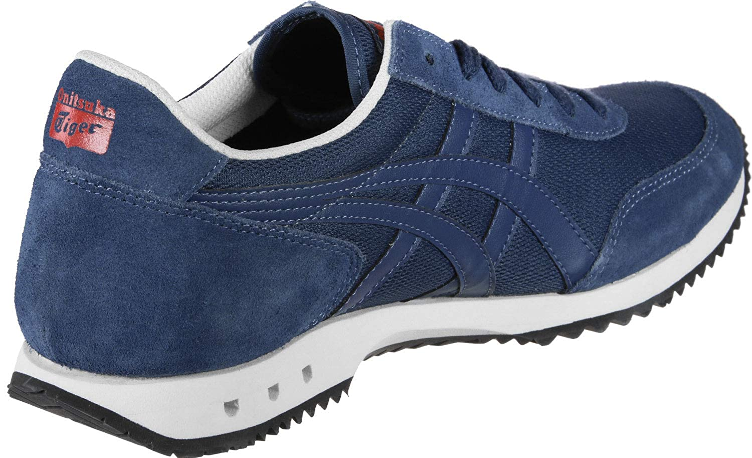 Onitsuka Tiger Tiger Tiger New York Midnight Blau Midnight Blau  32ea2f