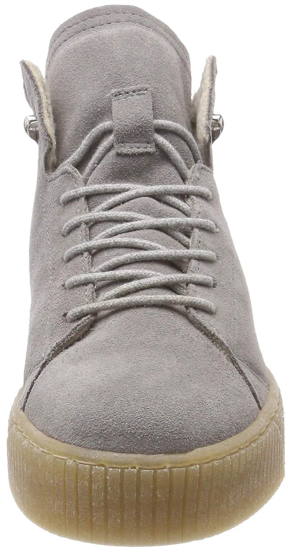 Tamaris (Light Damen 25258-31 Hohe Sneaker, Grau (Light Tamaris Grau 254) 5c1682