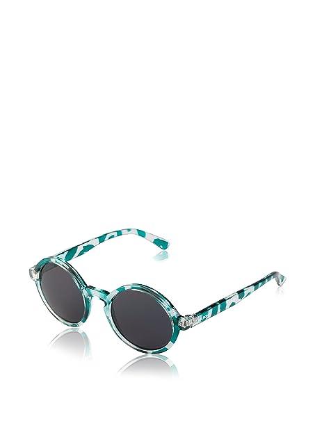 MR.BOHO Gafas de Sol RT10-12 Azul: Amazon.es: Ropa y accesorios