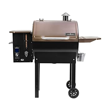 Camp Chef Digital Controller Tailgating Grill