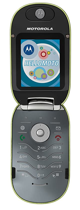 amazon com motorola pebl u6 unlocked phone with camera and rh amazon com Motorola Pebble Motorola Pebble