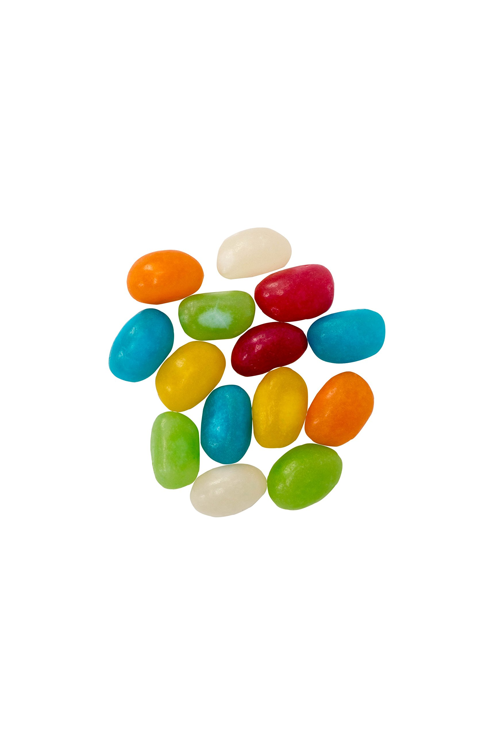 Swedish Jelly Beans- Pack of 6