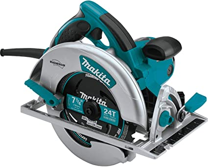 Makita 5007Mg Magnesium 7-1/4-Inch Circular Saw - Power Circular ...