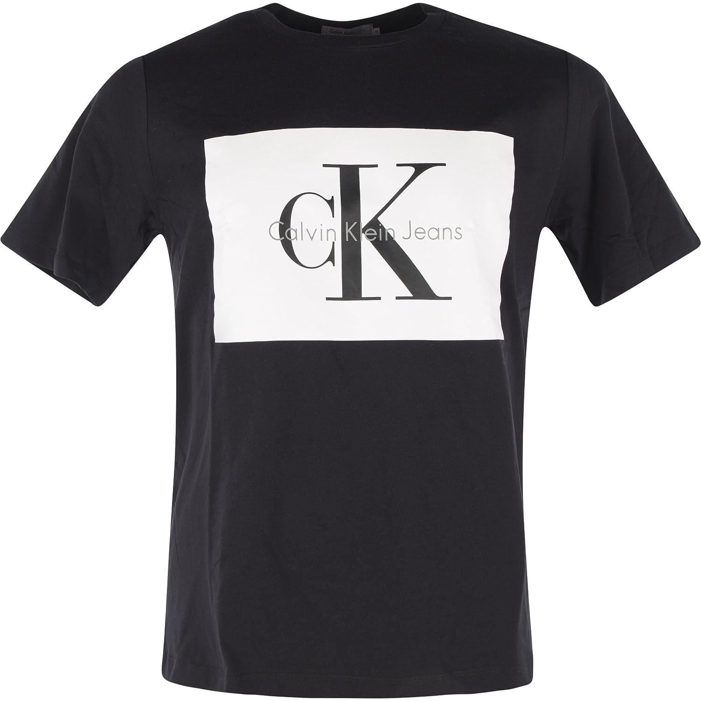 Calvin Klein Camiseta Jeans Tikimo Blanco