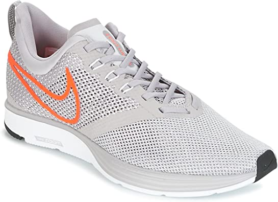 Nike Zoom Strike, Zapatillas de Trail Running para Hombre: Amazon.es: Zapatos y complementos