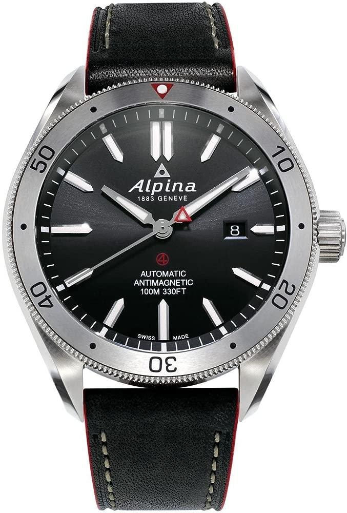 Reloj Alpina - Hombre AL-525BS5AQ6: Amazon.es: Relojes