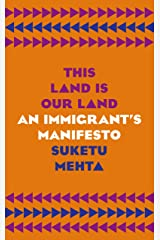 This Land Is Our Land Hardcover