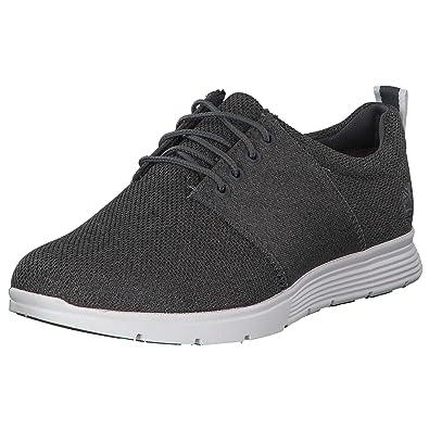 Timberland Killington FlexiKnit Ox Castlerock Sneaker in Übergrößen Grau TB0A1ZWJ0331 große Herrenschuhe