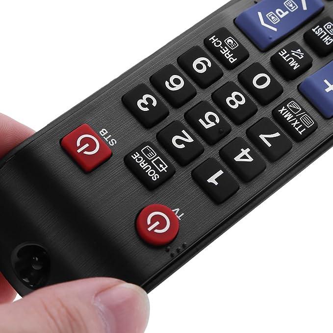 Mando a Distancia Universal para televisor Samsung BN59-01178B ...