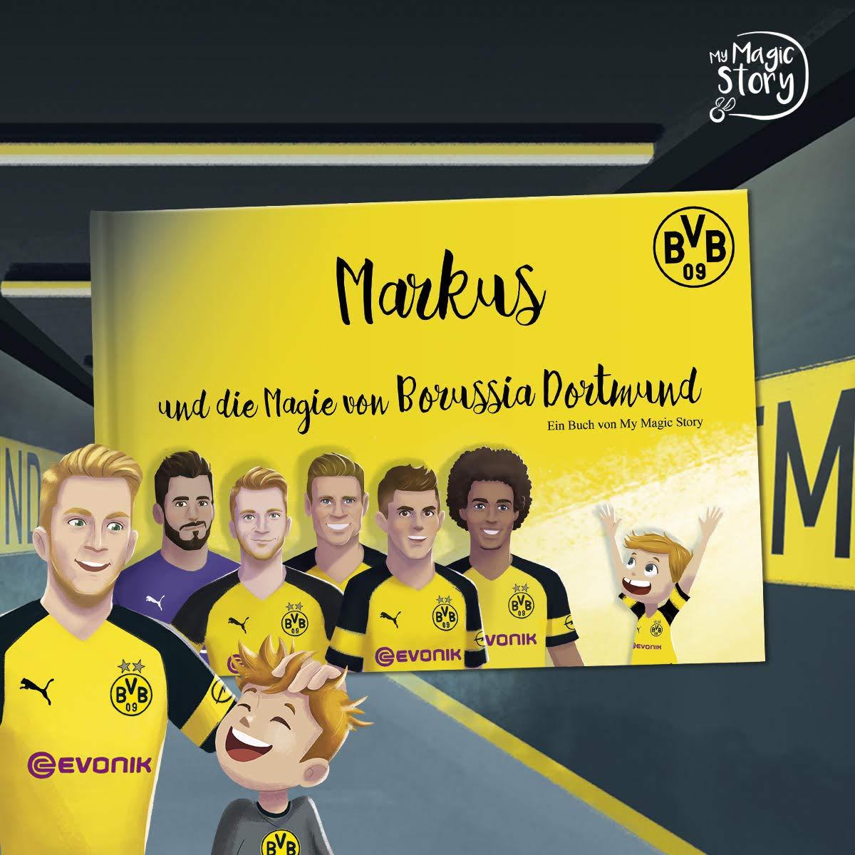 Die Dortmund Story