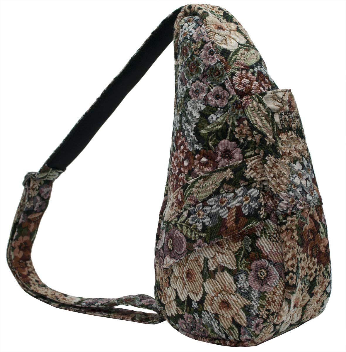 AmeriBag Healthy Back Bag tote Tapestry Extra Small (Spring Bouquet)