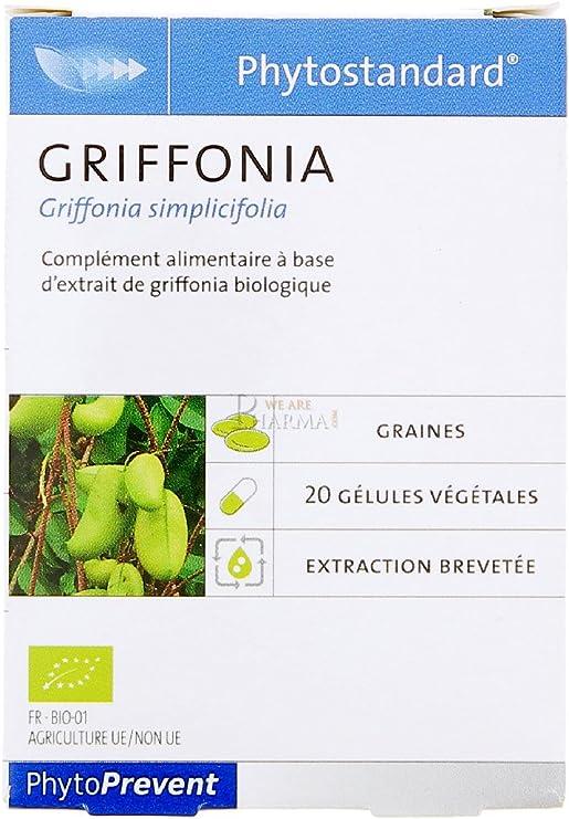 griffonia simplicifolia bio