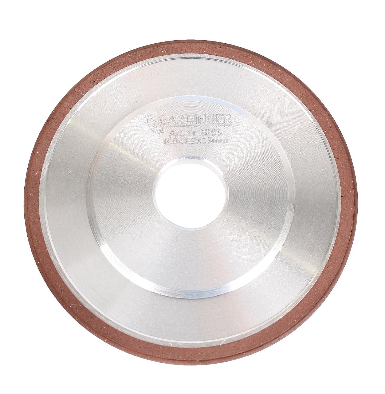 Einhell Ersatzschleifscheibe Ø 108 x Ø 23 x 4,5 mm