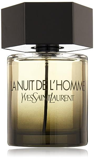 Image Unavailable. Image not available for. Color  Yves Saint Laurent La  Nuit De L Homme ... d222ff6b6c