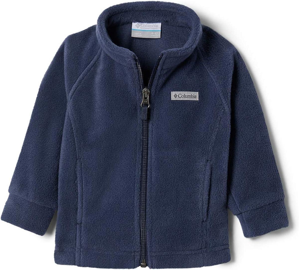 Columbia Benton Springs Fleece Chaqueta de lana para Ni/ñas