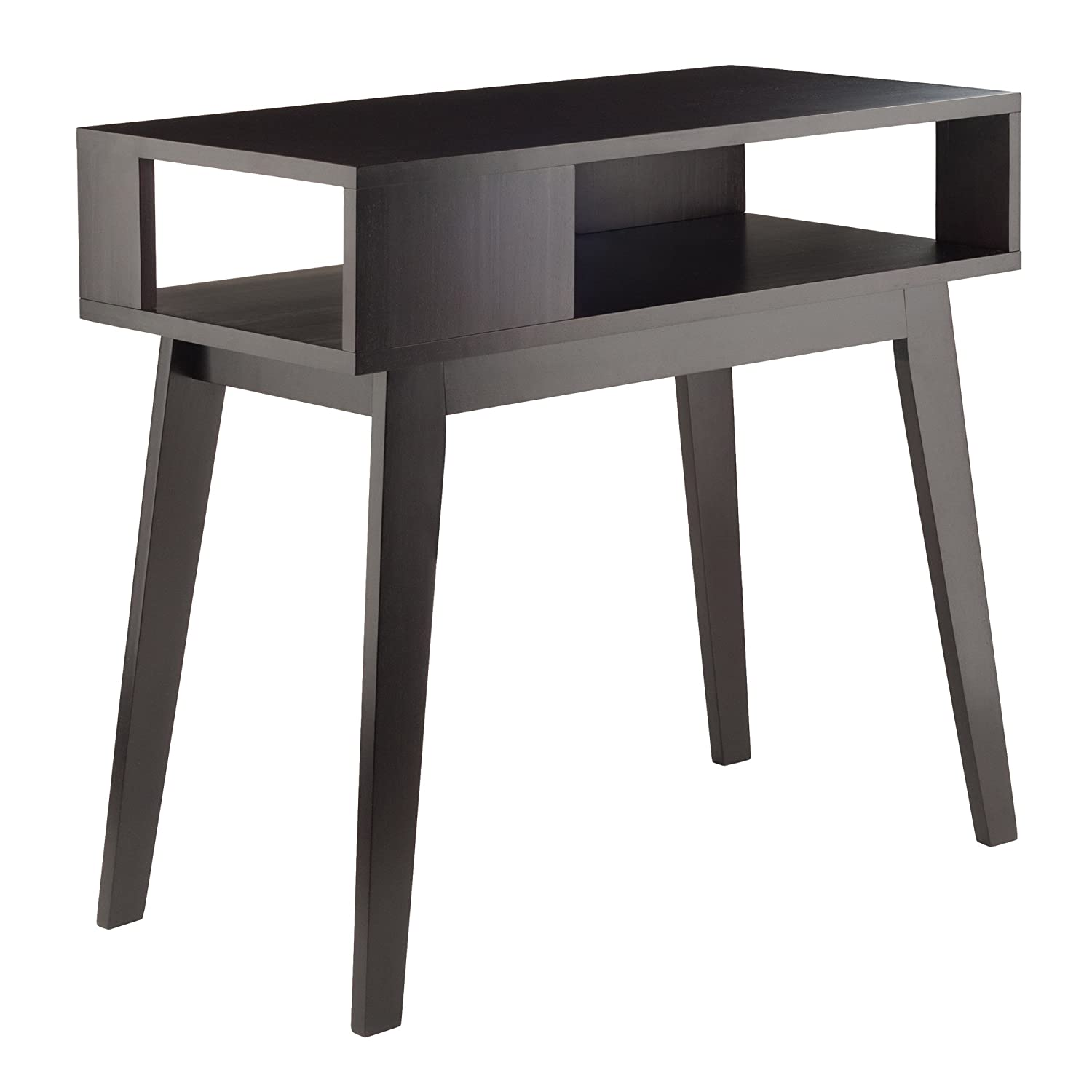 Winsome Thompson Occasional Table, Console, Espresso