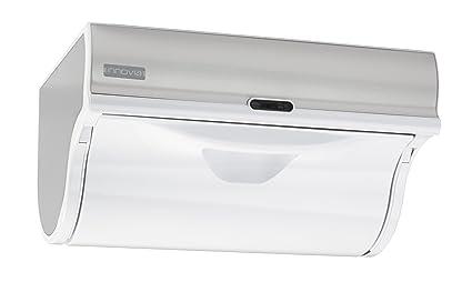 Amazon.com: Innovia WB2-159W Automatic Paper Towel Dispenser, White ...