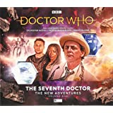 The Seventh Doctor Adventures Volume 1 (Doctor Who - The Seventh Doctor Adventures)