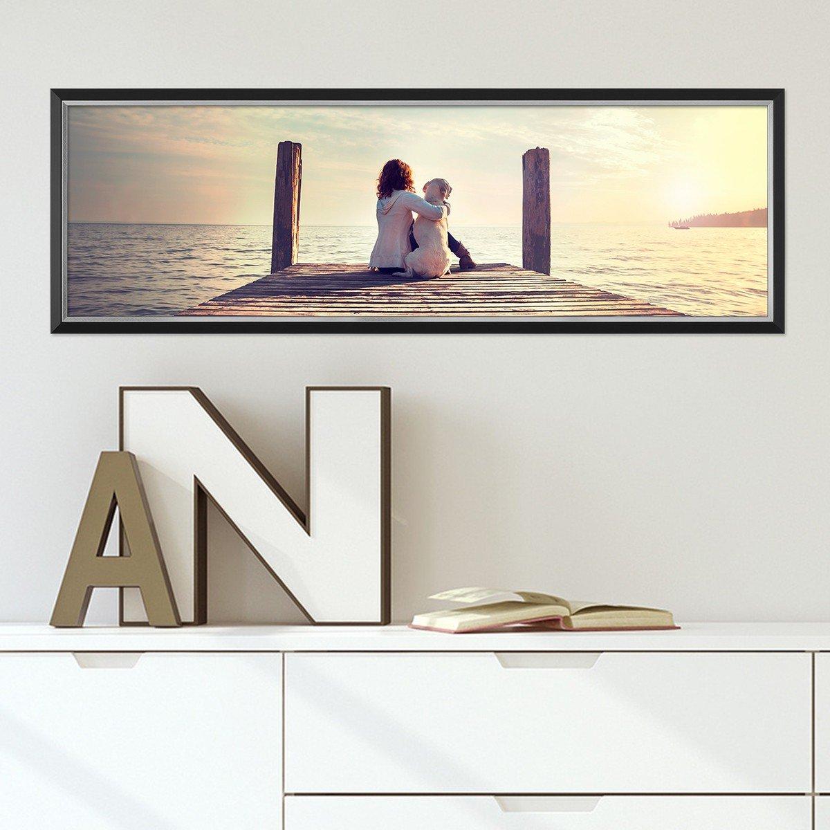 Atemberaubend 12 X 5 Panoramabilderrahmen Galerie - Rahmen Ideen ...