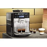 Siemens EQ6 Plus TE653311RW Tam Otomatik Kahve Makinesi