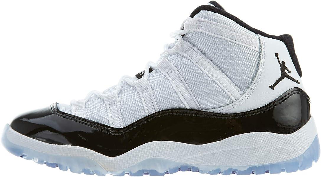 wholesale dealer 659d2 2eb47 Amazon.com   Nike Kids Preschool Jordan Retro 11