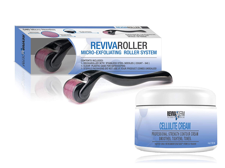 skin renewal roller
